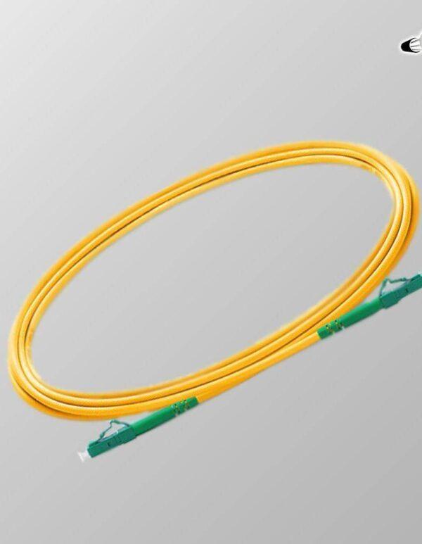Jumper LC APC-LC APC OS2 Simplex 10m