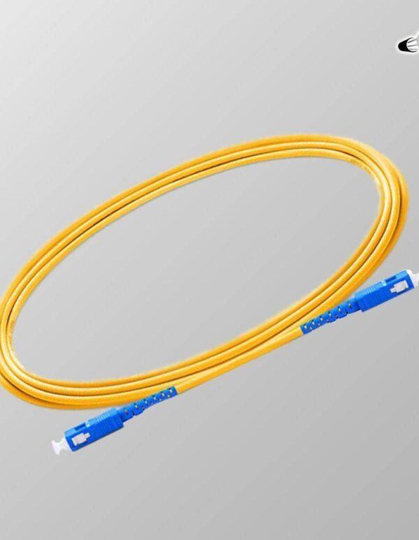 Jumper SC UPC-SC UPC OS2 Simplex 1m