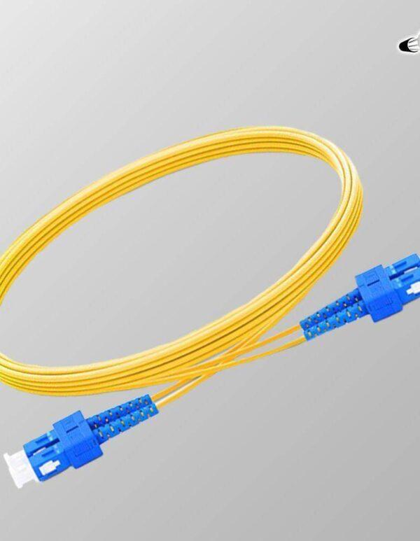 Jumper SC UPC-SC UPC OS2 Duplex 3m