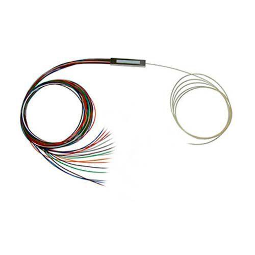 Splitter Tubo sin conectores x8S