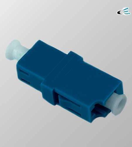 Acoplador LC UPC Simplex Monomodo