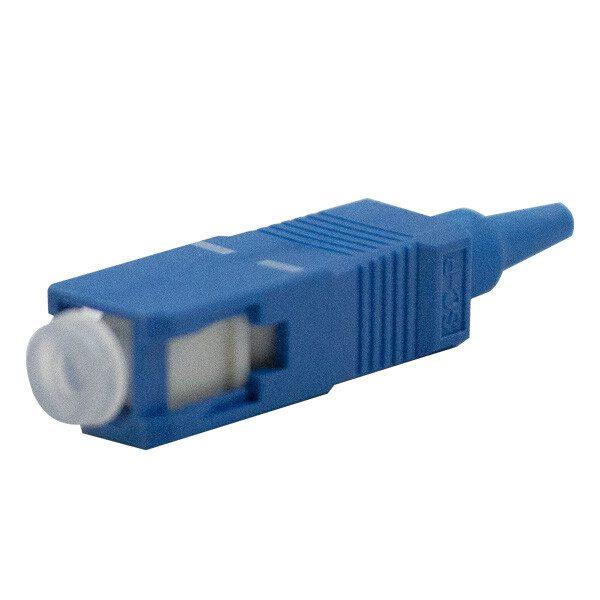 conector fibra optica